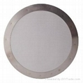 Fine Stainless Steel Coffee Filter for