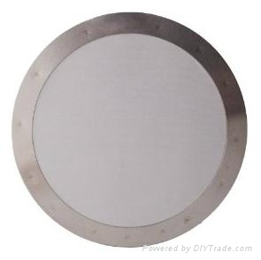 stainless steel coffee filter mesh 1