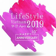 The 10th anniversary of Lifestyle Vietnam 2019