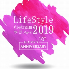 Lots of unique handicrafts items at Lifestyle Vietnam the 10th!!!