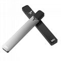 Portable Vape Pen Disposable Pod Vgod Stig Pod 1 2ml 5 Flavors Pod -
