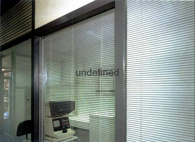长沙办公窗帘 2