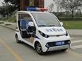 電動巡邏車