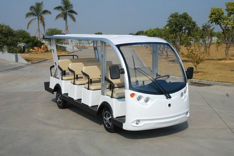 電動旅遊觀光車 1