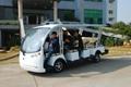 電動旅遊觀光車 5