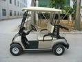 高尔夫观光车 5