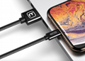 Lightning Data/charging Cable For Apple iPhone