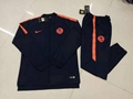 Training suit wholesale nike Hooded jacket Football jersey 1