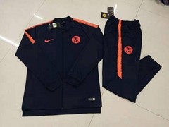 Training suit wholesale nike Hooded jacket Football jersey