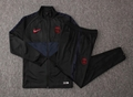 Training suit wholesale nike Hooded jacket Football jersey 19