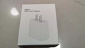 18W Fast Charge PD Charger USB-C Cable for Apple iPhone 11 Pro Max Series
