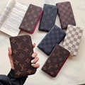 LV cover case for IPhone 11 Pro Case X XR XS XS Max 7 8 6s 6