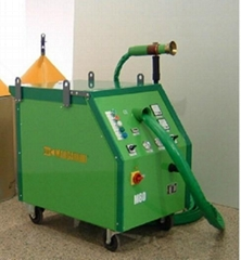 The supersonic electric arc spraying equipment series