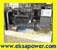 Weichai diesel generator
