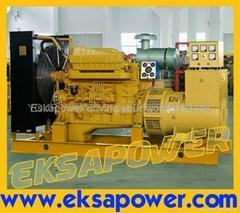 Shangchai Diesel Generating Set