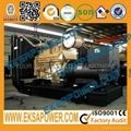Shangchai Diesel Generating Set 2