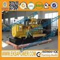 Shangchai Diesel Generating Set 4