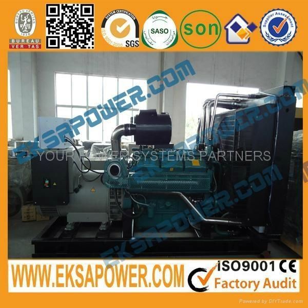 Shangchai Diesel Generating Set 5