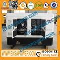 Perkins generator set 20kw-112kw