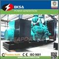 Cummins 1000KVA Container generator sets