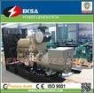 Cummins 125kva generator sets for Brazil