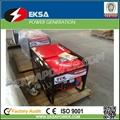 Huter 12kva gasoline generator sets