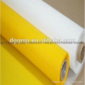 High quality screen printing mesh 2