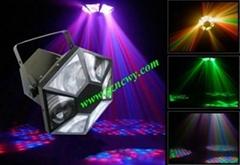 LED fairy scattering light led effect light stage equipment dj light disco light