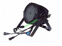LED par can 36*3W waterproof for outdoor stage light led par64