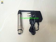 XLR wireless DMX512 Rece