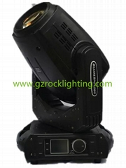 10r 280w beam spot wash led stage moving head dj light