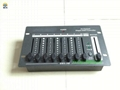 16 Channel simple DMX controller ideal for club & smaller party