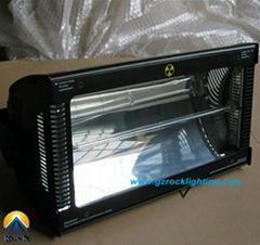 Atomic DMX high-impact strobe light 3000W dmx strobe light