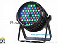 zoom led outdoor par can