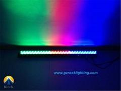 led color wash bar ,led light bar ,wedding led bar wash,led color change light