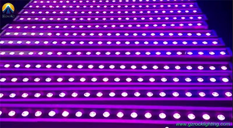 243w led wash bar led dj light bar led city color wall washer bar disco led light led dj aloadofball Gallery