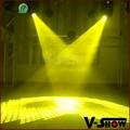 Robe 280w 10r beam spot wash 3 in 1 moving head light  4