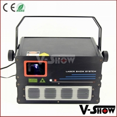 1w rgb animation laser light ,1w rgb writing laser light
