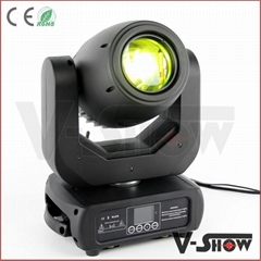 best 150w spot moving head stage moving head light,new arrival led 150w moving