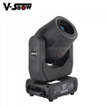 new products china suppliers150w led moving head moving head beam for party 3