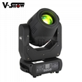 new products china suppliers150w led moving head moving head beam for party 4