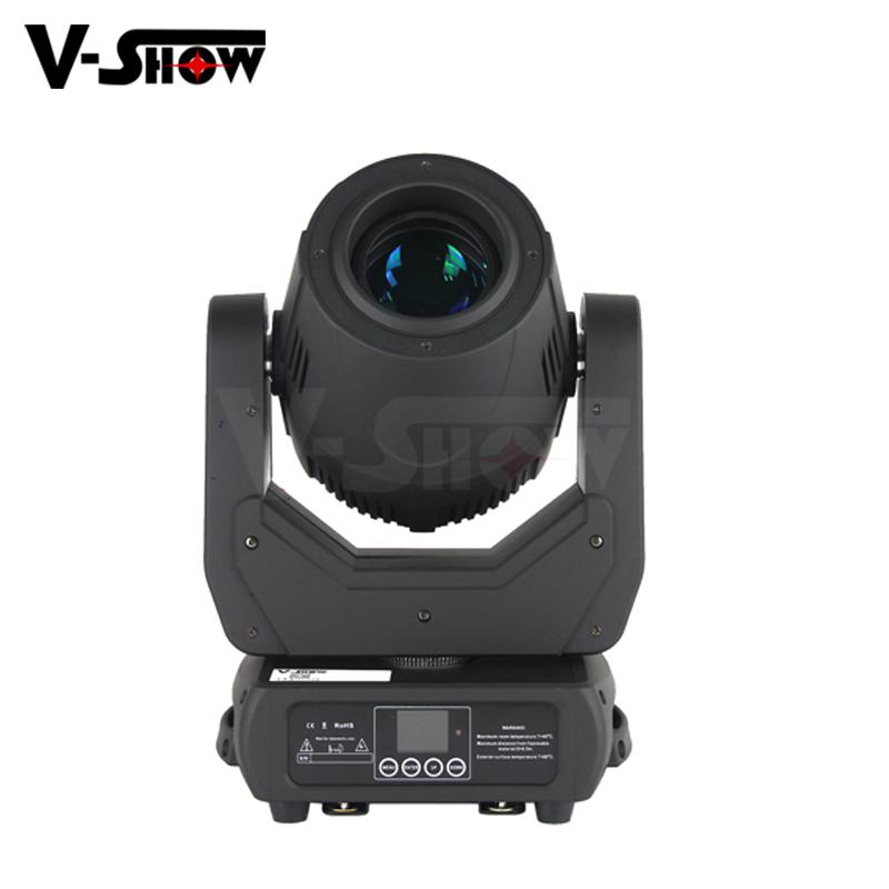 china supplier dj lighting led spot moving head light 150w spot moving lights 1