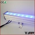 24pcs 8W RGBW 4in1 LED ,dj bar light ,