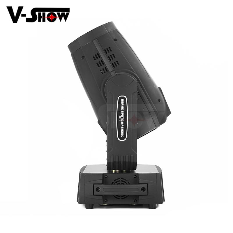 V-SHOW 17R 350w moving head light stage light high quality use in big stage 2