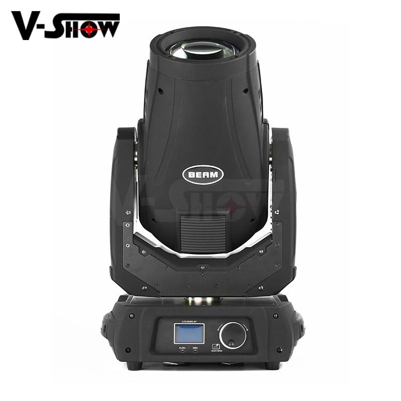 V-SHOW 17R 350w moving head light stage light high quality use in big stage 3