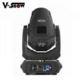V-SHOW 17R 350w moving head light stage light high quality use in big stage 1