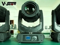 V-SHOW 17R 350w moving head light stage light high quality use in big stage 4