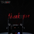 2W stage laser light 2W RGB Animation Laser for club and stage 7