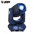 NEW 200W led spot moving head light led moving head lights high power moving  2