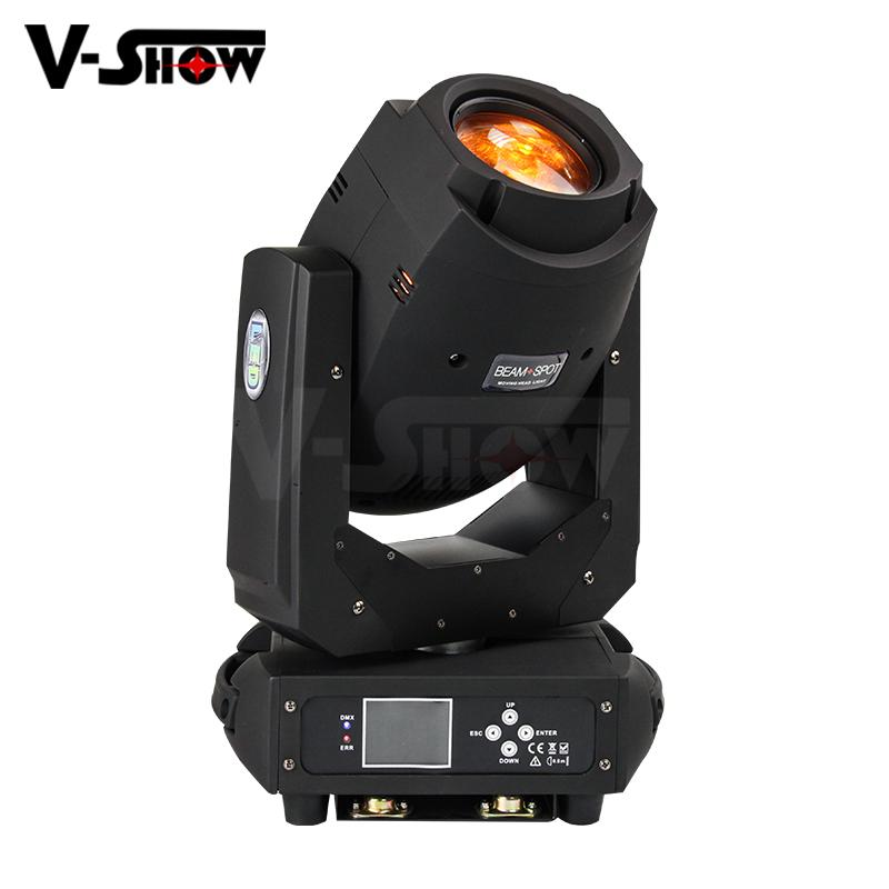 NEW 200W led spot moving head light led moving head lights high power moving  1